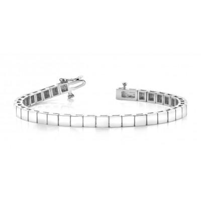 NJ Design Add a Diamond Bracelet