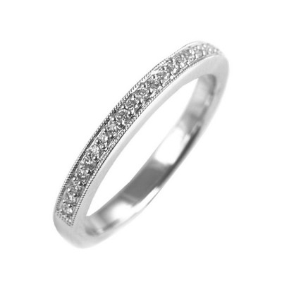 NJ Design Diamond Band