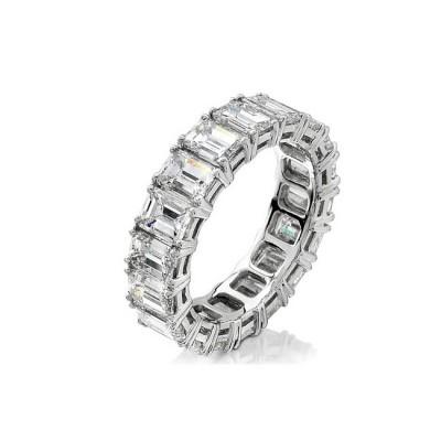 NJ Design Diamond Anniversary Ring