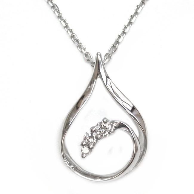 NJ Design Diamond Pendant